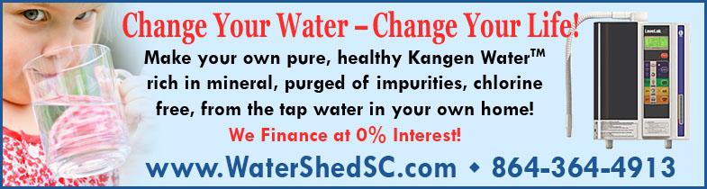 Watershed