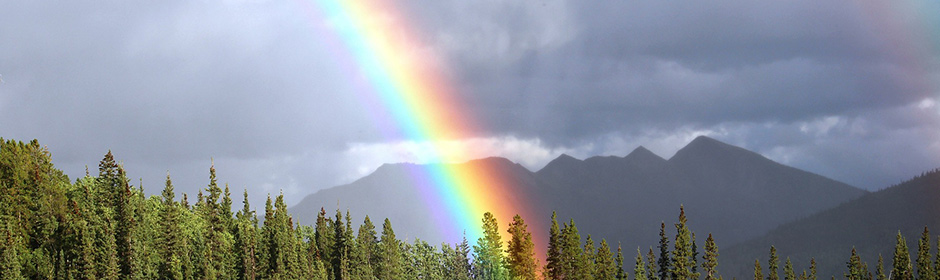 rainbow-slider